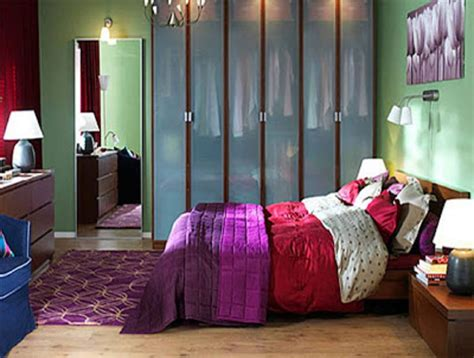 Bedroom Decoration Pics by Small Bedroom Decorating Ideas For Teenagers