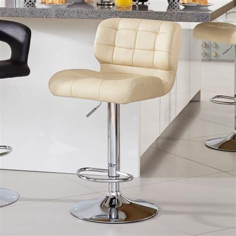 this deals delta ltr synthetic leather adjustable bar casa delta bar stool leekes