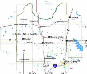 mills county map mills roger i biography