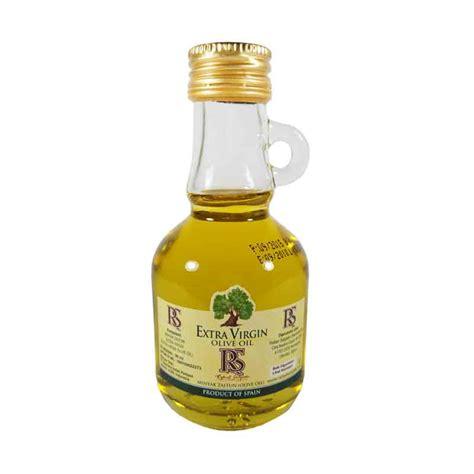 Minyak Zaitun Rs jual nabawi rs minyak zaitun 90 ml harga