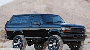 Ford Price 2017 Ford Bronco 2017 2018 2019 Ford Price Release