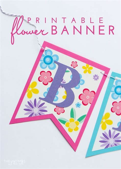 printable birthday banner maker 422 best images about craft free printables on pinterest