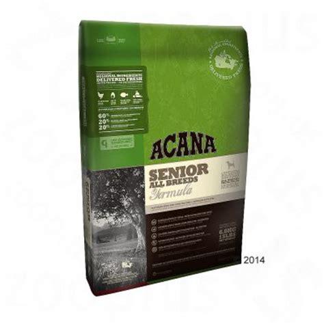 acana food reviews acana senior customer reviews at zooplus