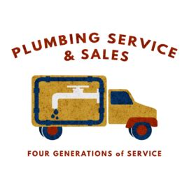 Plumbing Sales our work ink jelly