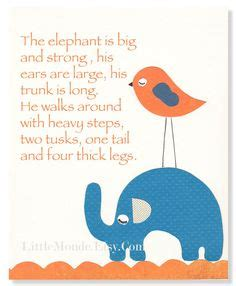 There Is An Elephant In The Room Poem by 1000 Images About Elmer Activities On