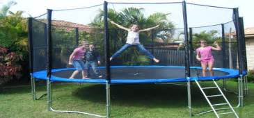 Backyard Olympic Games For Kids India S Exclusive Trampoline Store Buy Trampolines Online