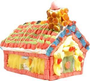 maison en bonbon gateaux de bonbons gateau bonbon