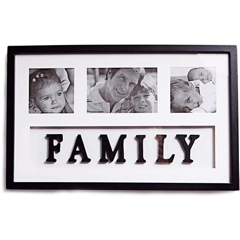 family pic frames pics for gt family picture frame collage
