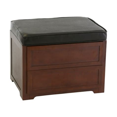 cheap storage ottoman cheap ottomans and footstools rating review sei media