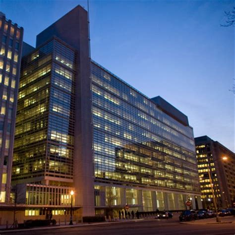 world bank hq world bank spins out of corruption dysfunction
