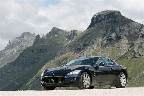 How Much Is A Maserati Granturismo by Maserati Granturismo Review Verdict Parkers