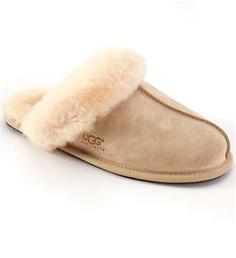 scuffette slippers ugg scuffette slipper 5661 ugg sleepwear