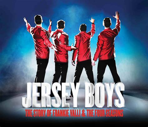 jersey boys broadway marie clark musical theatre jersey boys the movie