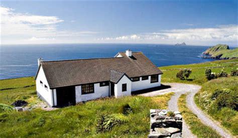moyrisk ferienhaus irland direkt am meer