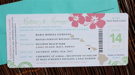 Airline Ticket Invitation Template Orderecigsjuice Info Plane Ticket Wedding Invitation Template Free