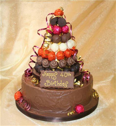 Celebration Cake Ideas by Sophies Chocolates