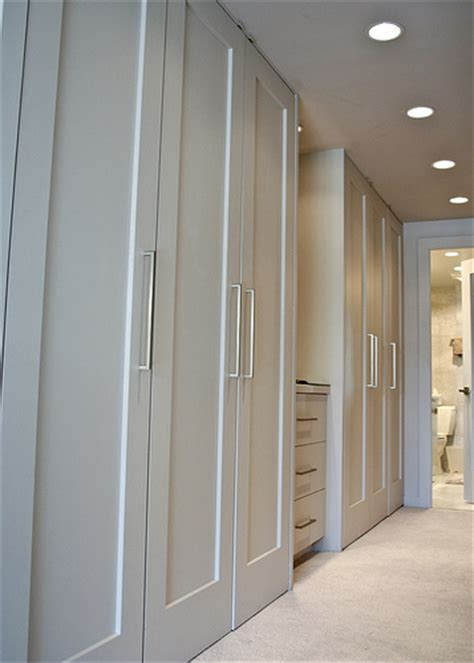 Custom Closet Door Watergate Remodel Custom Closet Doors Home Decorating Diy