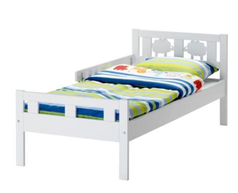 ikea kritter bed ikea toddler children bed in riverwood nsw ebay