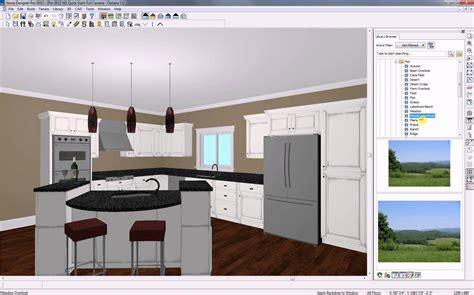 home designer software start seminar