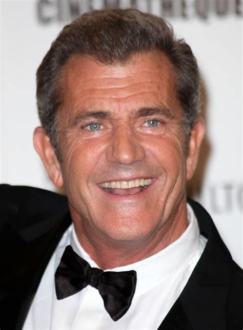 mel gibson mel gibson picture 55 25th american cinematheque award
