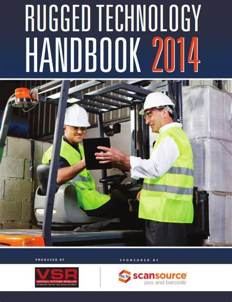 2014 technology handbook ab r american barcode and rfid