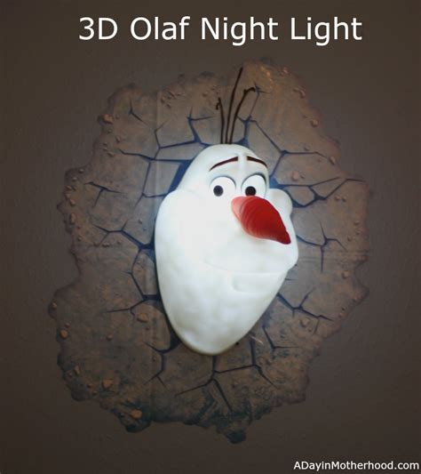3dlightfx review by lori pace 3dlightfx olaf 3d