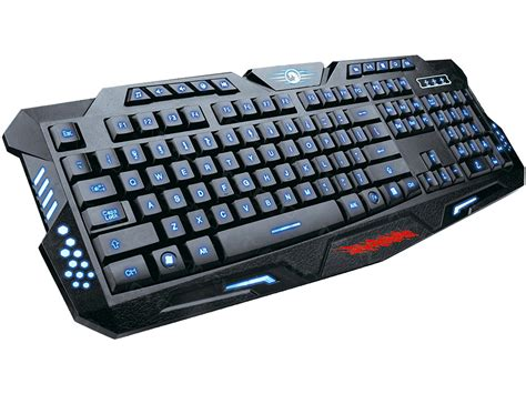 Marvo K936 Gaming Keyboard marvo k636 k936 114 10