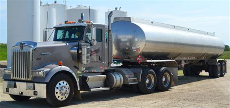mobil petroleum company inc petroleum transports demmer company inc