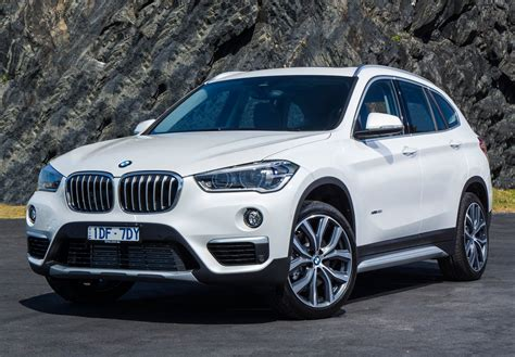 one review 2017 review 2017 bmw x1 review