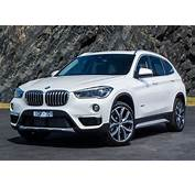 Review  2017 BMW X1