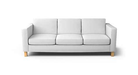Sofa Cover 3 Seater by Karlanda 3 Seater Sofa Cover Comfort Works Custom Slipcovers