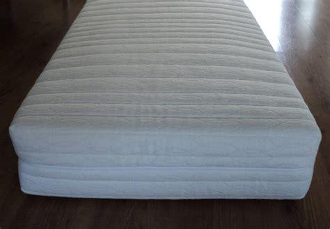 Matras Guhdo 160 X 200 matras pocketvering 140 x 200 500 veren per m2