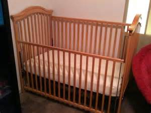 Simmons Crib Manual by Simmons Crib Models Reanimators