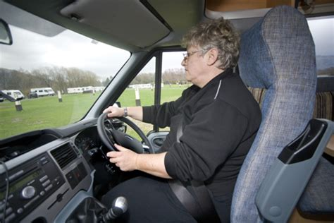 prepare your for its mot advice practical motorhome