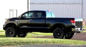 Toyota Tundra 6 Inch Lift Purchase Used 2008 Toyota Tundra Limited 4x4 Cab 6