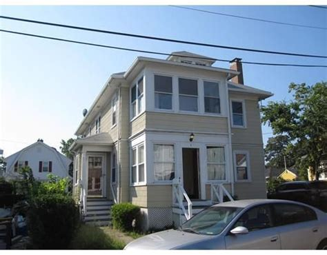 Apartment For Sale Quincy Ma Home For Rent 7 Hovey St Quincy Ma 02171 Realtor 174