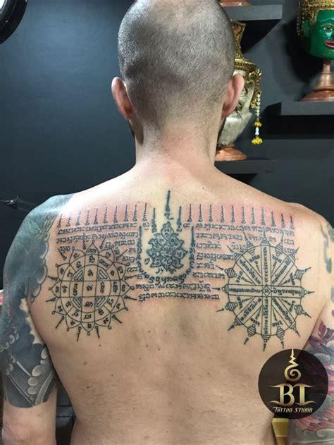thailand tattoo history 658 best tattoo thai style sak yant images on pinterest