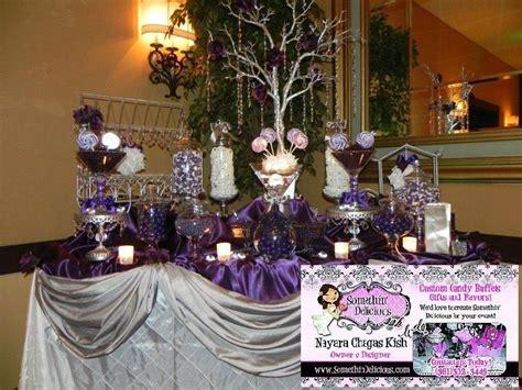 purple wedding buffet 25 best ideas about purple buffet on purple bar purple and
