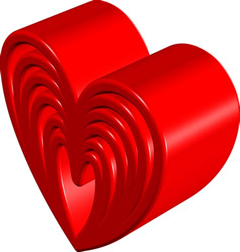 3d love heart love 3d wallpapers heart red colour with messages