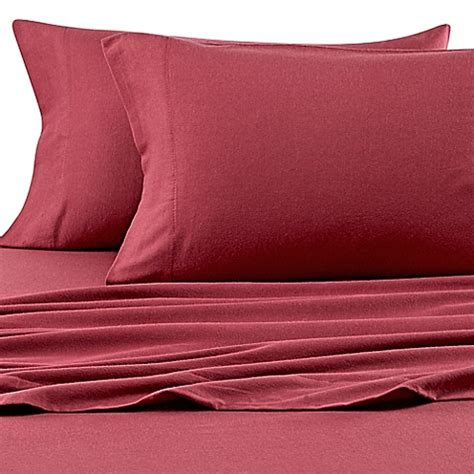 flannel sheets bed bath and beyond buy winter nights cotton flannel solid california king