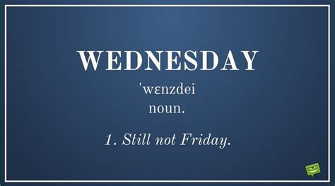 better joke about it than spell it funny wednesday quotes