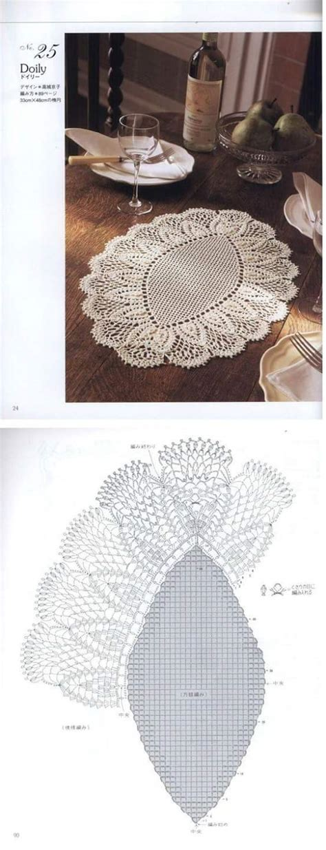 crochet home decor home decor crochet patterns part 111 beautiful crochet