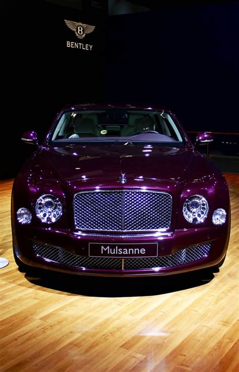 purple bentley mulsanne pinterest the world s catalog of ideas