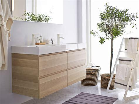 mobili per arredare il bagno arredare il bagno con il legno grazia it