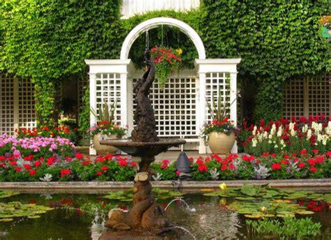 Italian Garden Design Italian Garden Ideas