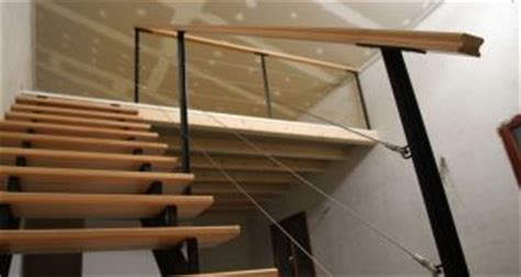 barandilla quitamiedos madera pelda 241 os de madera para escalera bricoman 237 a