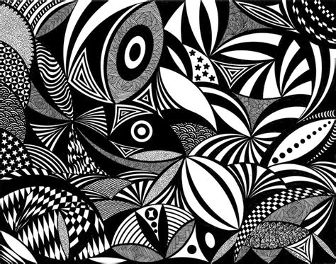 abstract doodle drawing doodle an abstract expressionism kb doodles