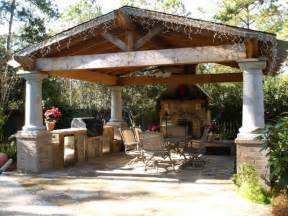Outdoor Covered Patio » Home Design 2017