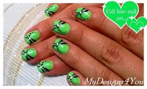 Easy summer nail art for short nails youtube