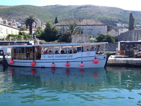 dubrovnik boat trips prices dubrovnik boat tours croatia address phone number